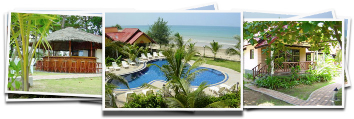 Pictures from Noble House, Koh Lanta